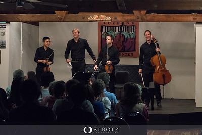 New Orford Quartet