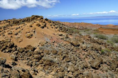 Oahu, Maui, Molokai & Lanai, Hawaii - October