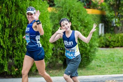Davis Lubetsky Miami Marathon 2017