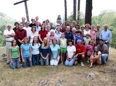 Klassen Reunion 2005