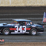 Bridgeport Motorsports Park - 9/11/21 - Jim Brown