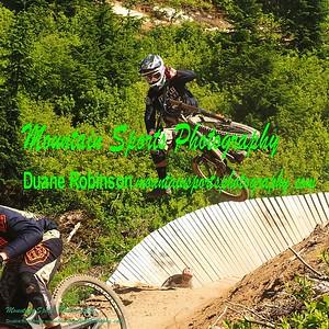 Stevens Pass Bike Park 2015 Mountain Sports Photography Duane Robinson