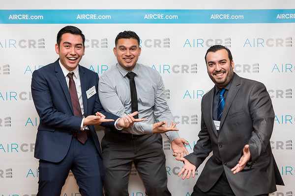 25th Annual AIR CRE Market Review & Forecast
