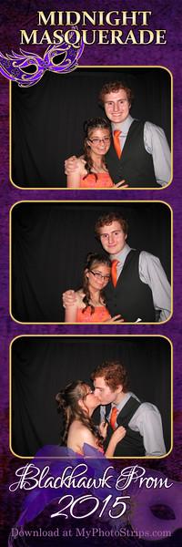 (5-8-2015) Blackhawk Prom