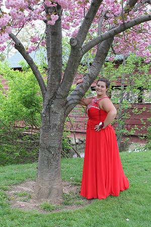 Margo Sweeney | Senior Prom