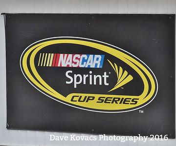 NASCAR Photos 2016
