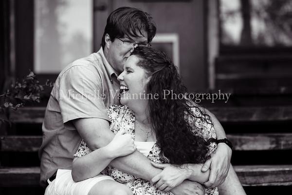 Laura & Ryan   Engagement, exp. 7/22