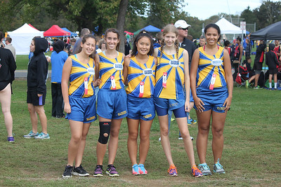 101213 at Thompson Fall XC Classic