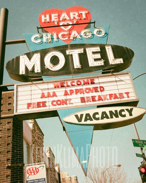 Heart O' Chicago