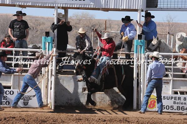 2-16-13 Sat Saddle Broncs