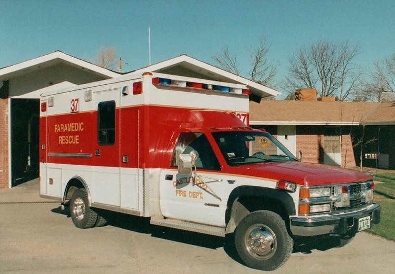 Rescue 37