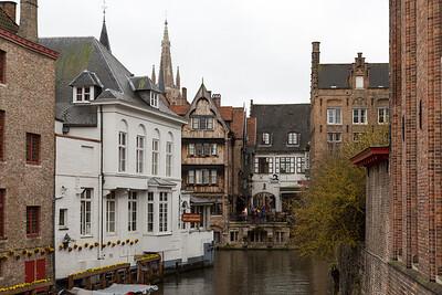 Bruges, Sunday