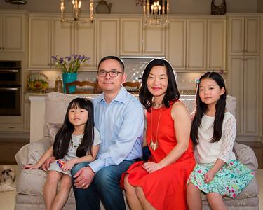 Michael & Xia Zhang