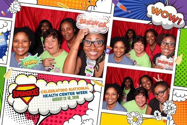 2018-08-17 St Martinville Community Health Center