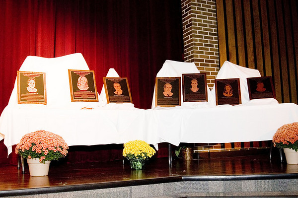 Lake Catholic Hall of Excellence Induction