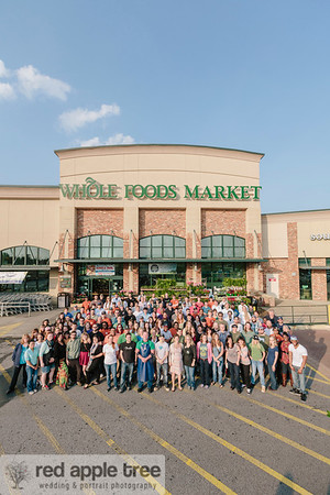 Whole Foods Greenville Group