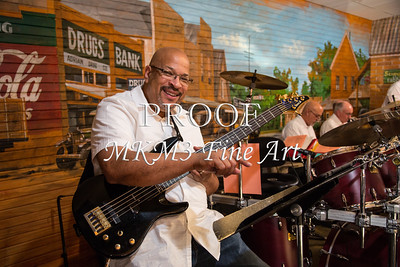 East Texas Jazz Orchestra Moore's Store 09.07.2019