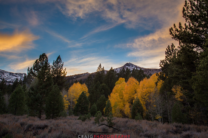 Hope Valley Colors of Fall #5