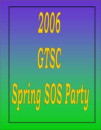 2006 GTSC Spring SOS Party