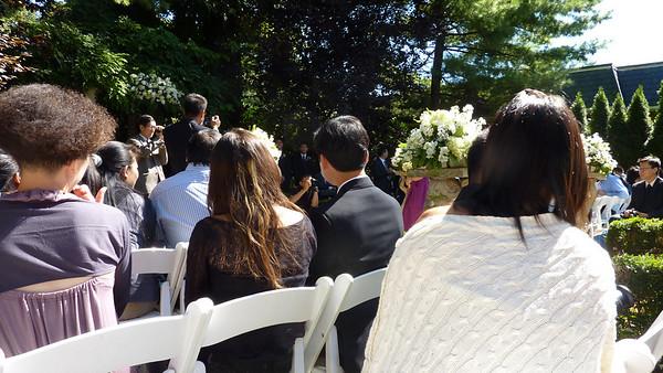 Janice & Sam's Wedding
