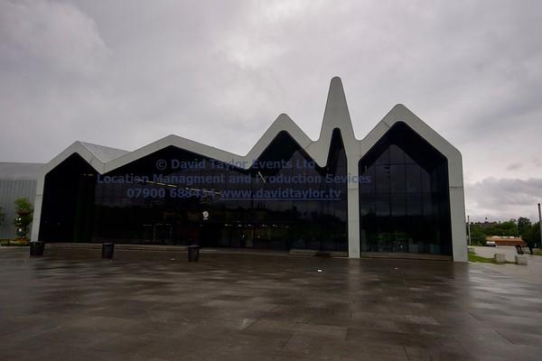 Trasport Museum