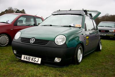 Wheels Day 2010 Aldershot photos