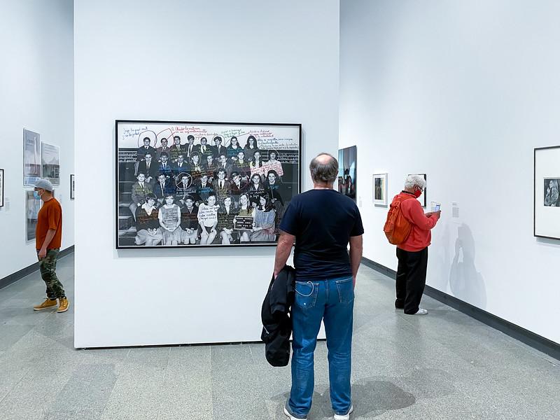 La Clase-Brodsky-MET, New York, USA