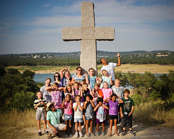 Children's Camp 1, June 29-30