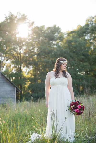 Alyson F Bridals