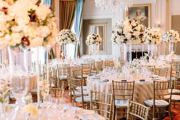 Clivedon Wedding Anniversary