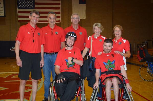 Titans Sports Team Photos 03-21-2015