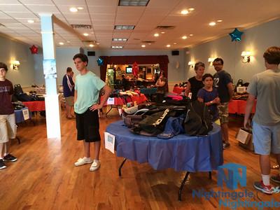 Local Teen Embraces Philanthropy