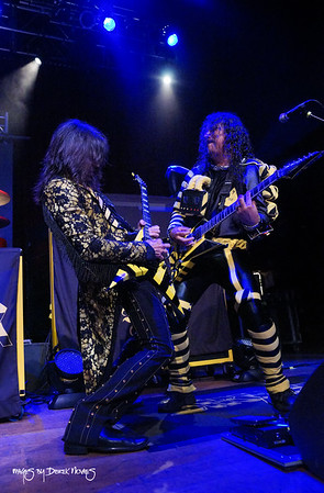 Stryper - 15 Oct 2016 - House of Blues - San Diego