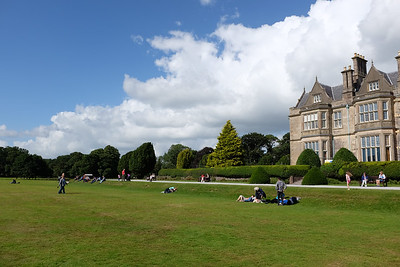 Muckross House, Co. Kerry