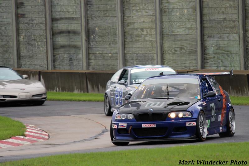 GT2- Ralf Lindackers