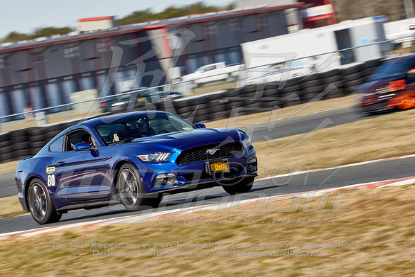 (03-24-2019) Group A @ New Jersey Motorsports Park Thunderbolt Circuit