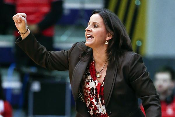 Jennifer Rizzotti