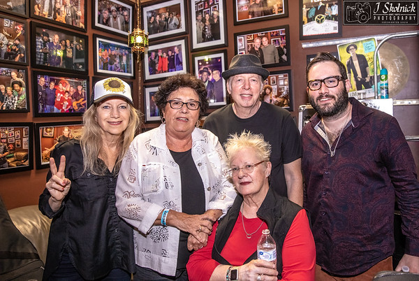 Bobby Nathan,Joanne Nathan Margo Lewis,Krister, Patrick Farinas at the Funky Biscuit 5-21-18 by jskolnickphotography