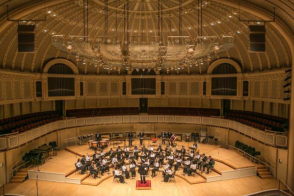 St. Johns College High School Wind Ensemble