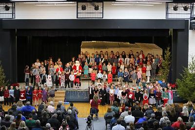 2018 Elementary Christmas Program