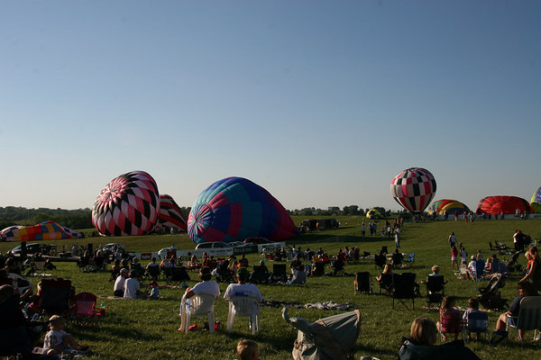 Indianola National Balloon Clasic