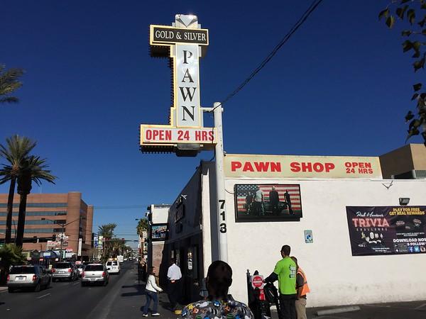 2015/01 - Las Vegas