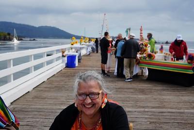 Pier Opening 2019
