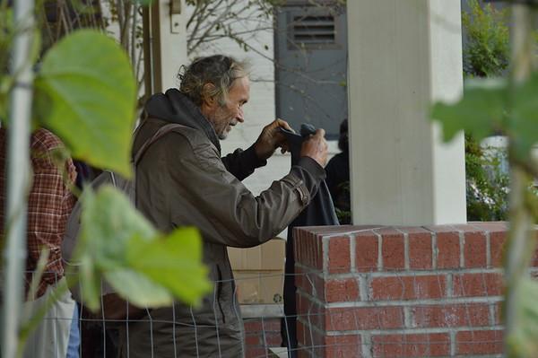 2015 Mister Rogers' Neighborhood Sweater Drive