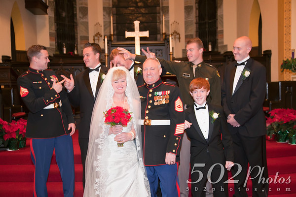 Margaret & Okey Wedding