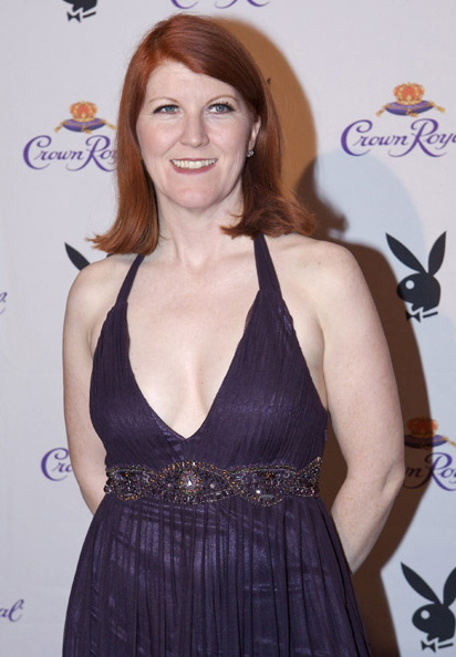 Kate Flannery Kentucky Derby