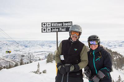 Top of John Paul 1-11-14