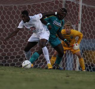 Men's Soccer vs Coastal Carolina