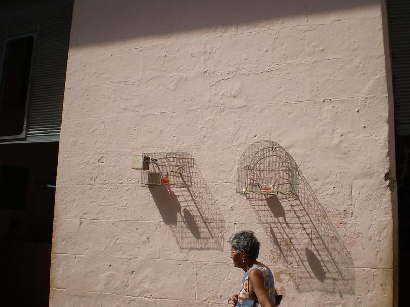 Cuba - Elizabeth Yerkes