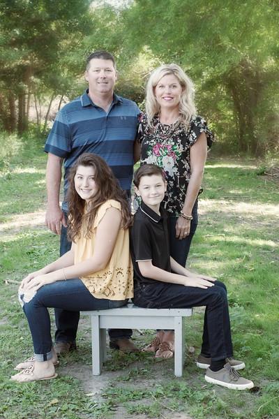 Charlton Family 9.2018